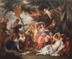 Van Dyck in mostra ai Musei Reali di Torino