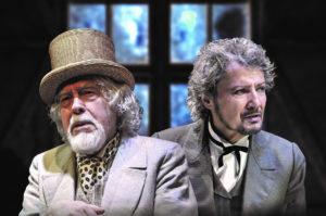 """La prima nazionale de """"I fratelli Karamazov"""" al Teatro della Pergola"""