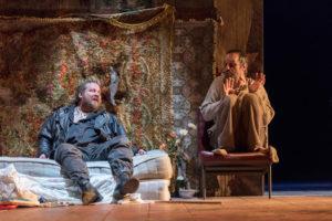 """Il """"Don Giovanni"""" approda al Piccolo Teatro Strehler"""