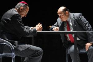 """Teatro della Pergola, Luca Barbareschi interpreta """"Il penitente"""""""