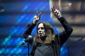 Ozzy Osbourne, rinviato il concerto di Bologna