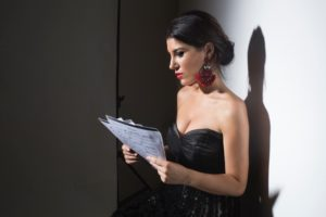 """""""La notte e la luna"""", omaggio al mondo notturno da Schubert a Bellini"""