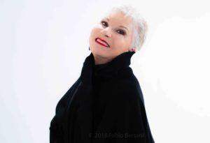 Mariella Devia apre la stagione dei recital al Teatro Massimo di Palermo