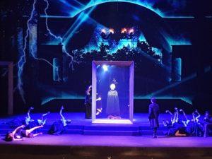 """""""Don Giovanni"""" inaugura la stagione lirica della Fondazione Arena al Teatro Filarmonico di Verona"""