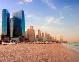 Un fantastico viaggio a Dubai