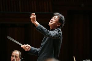 Yutaka Sado è il protagonista del prossimo concerto sinfonico del San Carlo