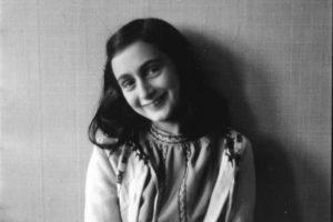 La storia di Anne Frank rivive nel docufilm di Produzioni e Nexo Digital