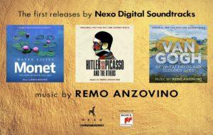 Accordo siglato tra Nexo Digital e Sony Masterworks