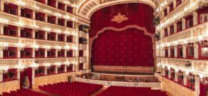 Valery Gergiev torna dopo un decennio al Teatro San Carlo