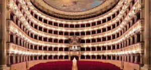 """""""La bohème"""" di Puccini al Teatro San Carlo"""