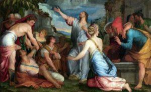 """""""Tintoretto. Un Ribelle a Venezia"""""""
