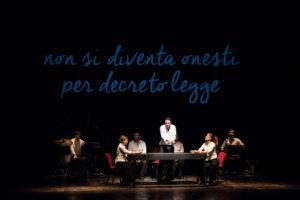 Prosegue il percorso drammaturgico al Teatro Studio Melato