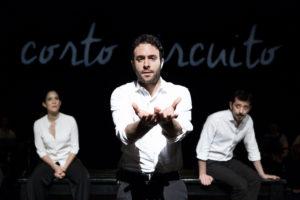 """Al Teatro Studio Melato va in scena """"Se dicessimo la verità"""""""