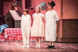 """""""Peter Pan forever"""" - Il Musical"""" vola al Teatro Augusteo di Napoli"""