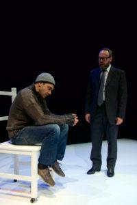"""""""A Number"""" al Teatro Elicantropo di Napoli"""