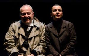 """""""Cechov fa male!"""" protagonista al Teatro Elicantropo di Napoli"""