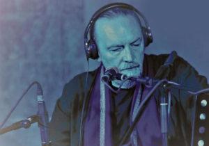 Il live di Juri Camisasca al Teatro Barraccano