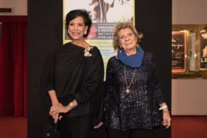 """Evita Peron al centro della rassegna """"Personaggi e Protagonisti"""""""