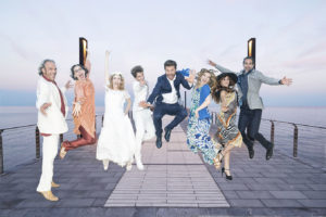 """Al Teatro Augusteo rivive la magia degli ABBA con """"Mamma Mia!"""""""