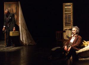 """Al Teatro Bellini va in scena """"La Malafesta"""""""