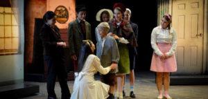 """""""Il piccolo spazzacamino"""" al Teatro Nazionale di Roma"""