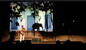 La storia di Bombe rivive al teatro No'hma