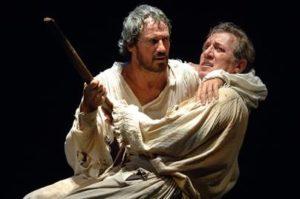 """Shakespea Re di Napoli"" arriva al Teatro Eliseo"