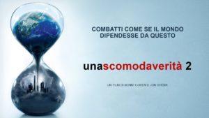 """""""Una scomoda verità 2"""", il sequel del documentario di Al Gore"""