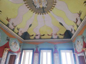 Medea Art a Villa Doria d'Angri
