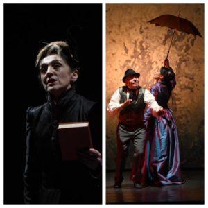 """Al Teatro Palladium viaggio a ritroso con """"Ottocento"""""""