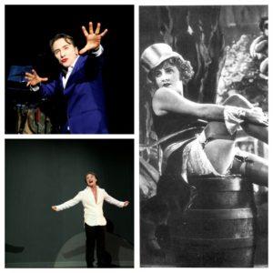 """Grotesk"", il cabaret ai tempi di Hitler arriva al Teatro Palladium"