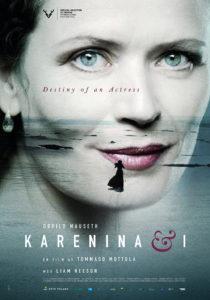 "Arriva in Italia il camaleontico ""Karenina & I"""