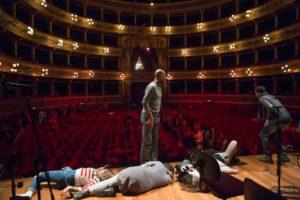 Il coreografo Sylvain Groud torna al Teatro Massimo