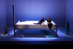 """""""Regina Madre"""" in scena al Teatro Nuovo di Napoli"""