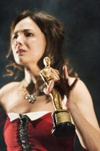 "A Milano la storia di ""Isabel Green"", star di Hollywood"