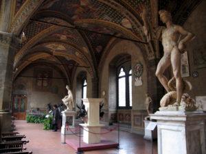 Tutti gli appuntamenti promossi dai Musei del Bargello