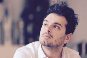 """Davide Ferrario debutta da solista con """"Lullabies"""""""