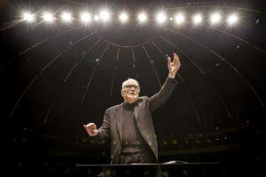 """Nuova data romana per il """"60 Years World Tour"""" di Ennio Morricone"""