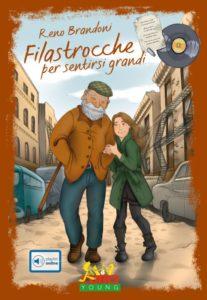 """Arriva in libreria """"Filastrocche per sentirsi grandi"""""""