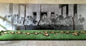 """Le """"ASSENZE"""" di Andrea Dami in mostra a Monsummano Terme"""
