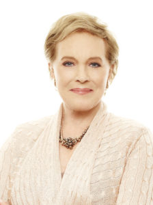 Leone d'oro alla carriera per la talentuosa Julie Andrews