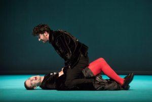 """La comicità di Shakespeare ne """"La bisbetica domata"""" al Teatro Vascello"""