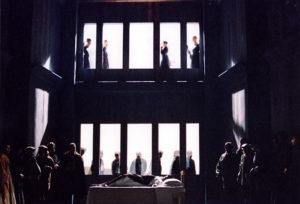 """""""La sonnambula"""" torna al Teatro Regio di Torino"""