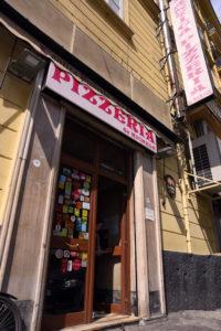 A Napoli nasce la Pizza Giancarlo Siani per dire no alla mafia