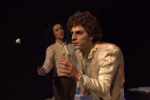 Un nuovo punto di vista su Giacomo Leopardi al Teatro in Fabula