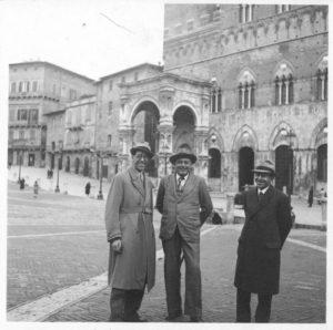 """Al Teatro Massimo """"L'aria della libertà: L'Italia di Piero Calamandrei"""""""