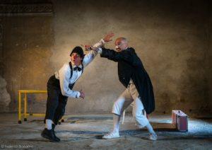 """Il Teatro Palladium presenta la rassegna """"Il paese fertile"""""""
