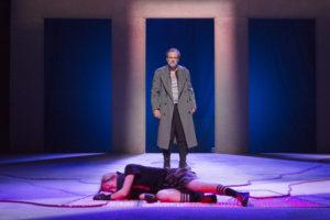 """Le opere di Shakespeare rivivono al Teatro Bellini con """"Tito/Giulio Cesare"""""""