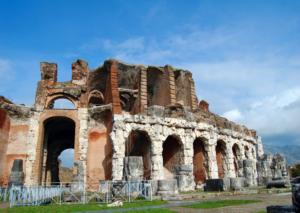Torna il Festival della Letteratura a Santa Maria Capua Vetere