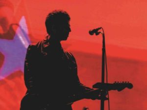 Due attesissimi concerti italiani per i Noel Gallagher's High Flying Birds